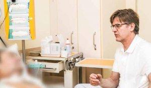 Die Therapie muss auf den Patienten zugeschnitten sein, ist Prof. Grundmann überzeugt