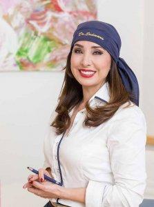 Internationale Spezialistin: Dr. Hanieh Erdmann setzt sich für hohe Standards bei der Haartransplantation ein