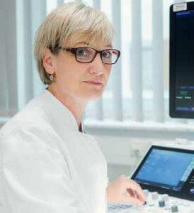 Moderne Diagnostik und erfahrene Experten verbessern die Heilungschancen