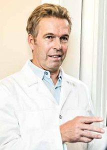 Zahntechnikermeister Frank Hoffmann
