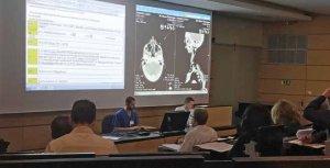 Fachbereichs- und standortübergreifend nutzen die Krebsexperten der Asklepios-Kliniken zusammen mit niedergelassenen Kollegen das Tumorboard