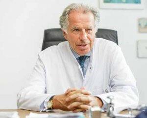 Prof. Dr. Carsten Zornig Chirurgische Klinik Israelitisches Krankenhaus