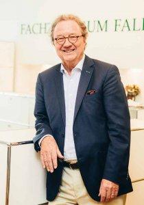Prof. Dr. Dr. Stephan Ahrens