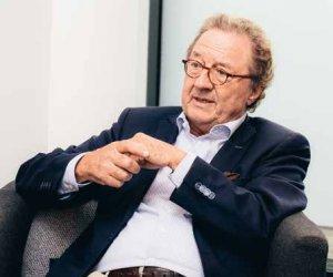 Prof. Dr. Dr. Stephan Ahrens im Interview