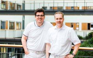 Prof. Dr. Gerhard Gebauer & Priv.-Doz. Dr. Holger Maul