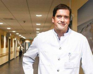 Prof. Dr. Gero Puhl Asklepios Klinik Altona
