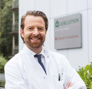 Die Asklepios Klinik Wandsbek verfügt über eine der größte Notaufnahme im Hamburger Osten