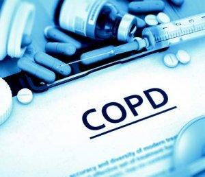 Unterschätzte Gefahr COPD