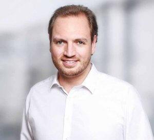 Spezialist für innovative Implantatkonzepte aus einer Hand: Dr. Marcus Richter