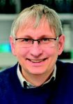 Prof. Dr. Tobias Welte, Standortdirektor des Deutschen Zentrums für Lungenforschung, Hannover