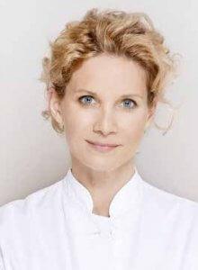 Dr. Susanne Steinkraus behandelt sehr schonend Falten und Narben